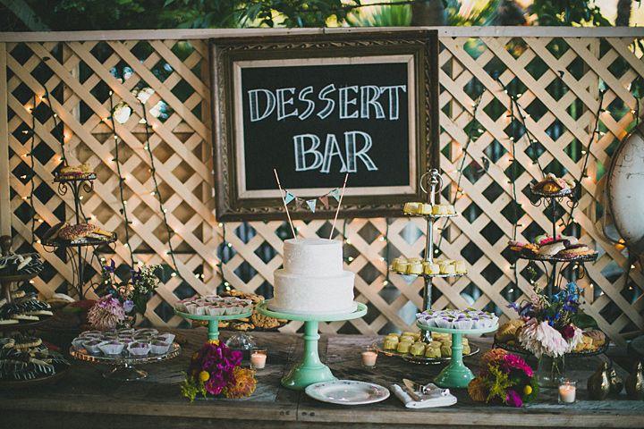6 Unique Wedding Reception Ideas - 29Secrets