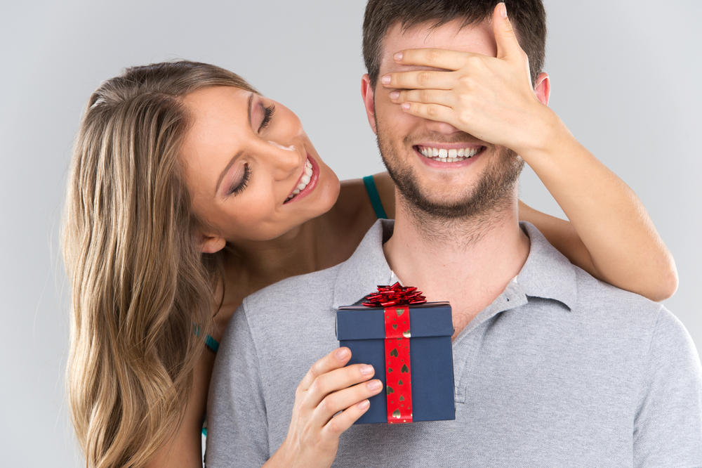 The 8 Best Birthday Gifts For Your Boyfriend - 29Secrets