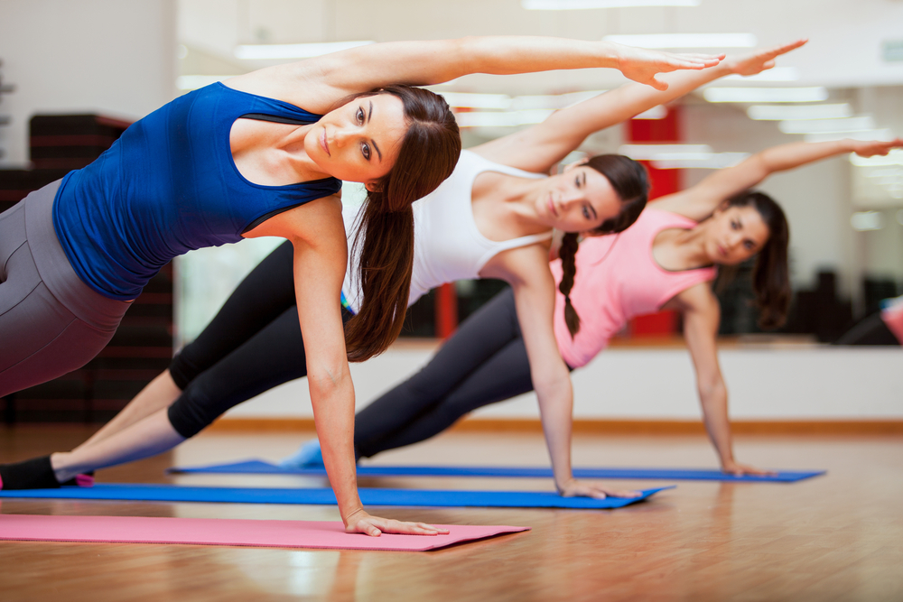 What To Wear To 6 Types Of Yoga Classes 29secrets