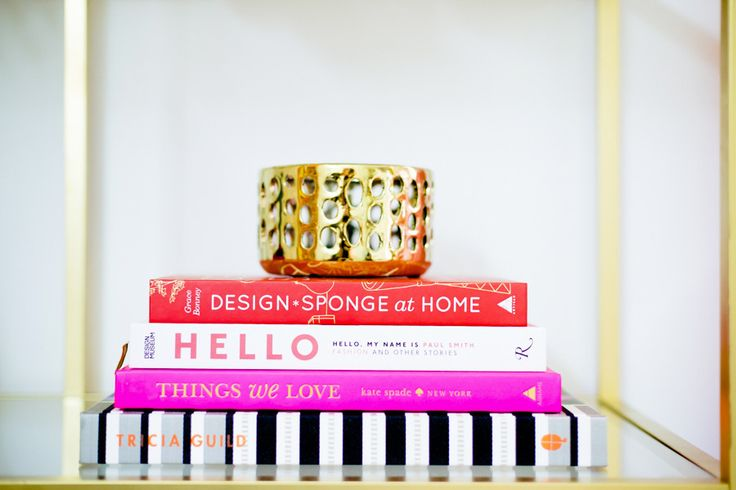 The 5 Best Fashion Coffee Table Books For Inspiration