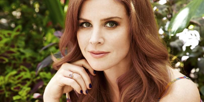 What S Her Secret Actress Sarah Rafferty 29secrets