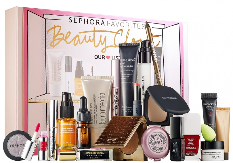 Win Our Sephora Favorites Over 300 In Cosmetics