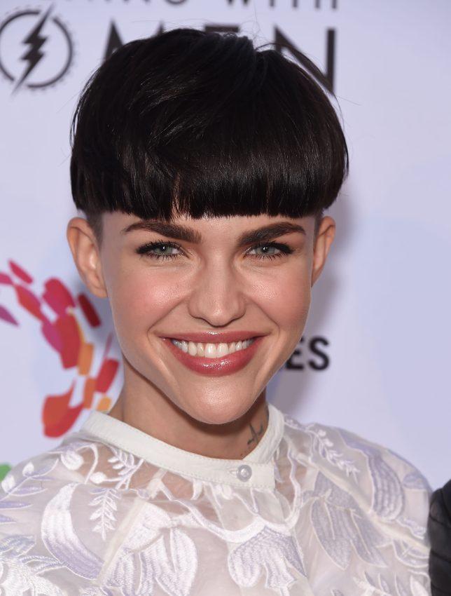 celebrity short hairstyles (1)