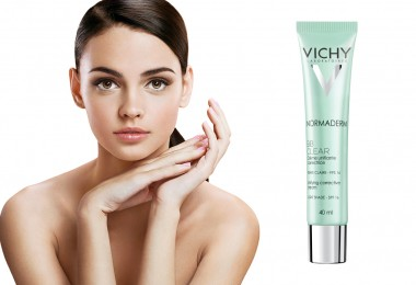 vichy beauty panel