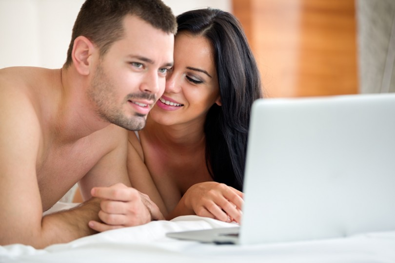 5 Reasons Why You Should Watch Porn As A Couple