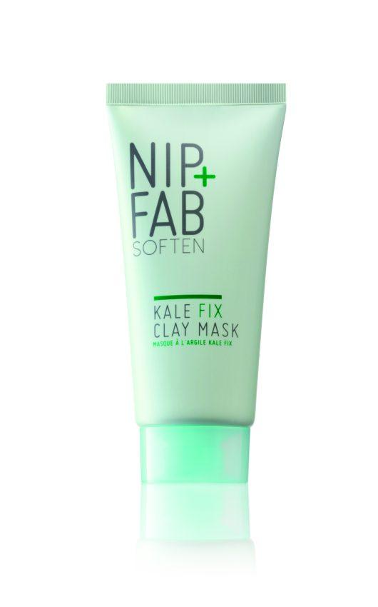 Nip+Fab_Kale Fix Clay Mask_Image