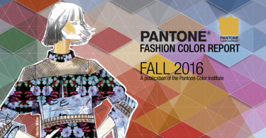 pantone color fall 2016 report
