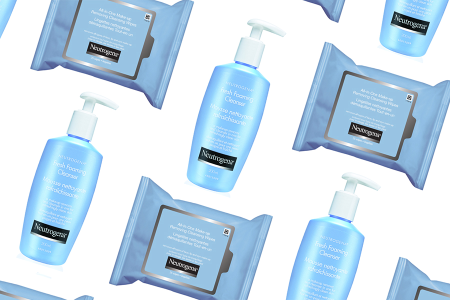 Beauty Panel: Neutrogena Double Cleansing Method