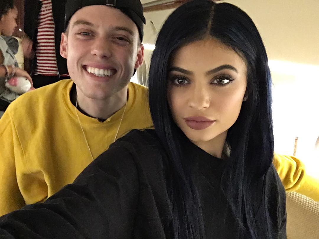 Who are the People in Kylie Jenner's Snapchat Videos