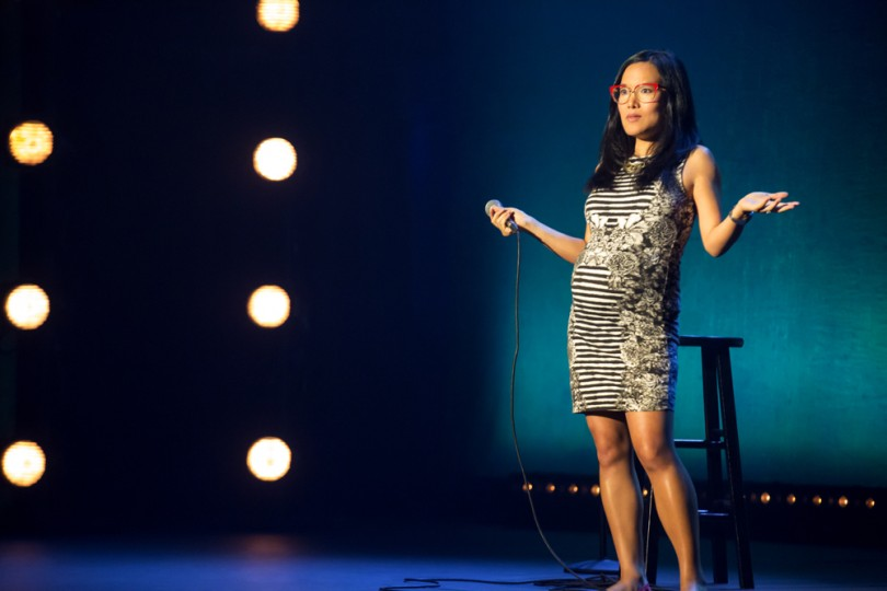 10 Things You Didn't Know About Ali Wong