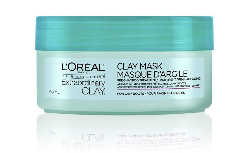 L'Oreal Paris Extraordinary Clay Mask