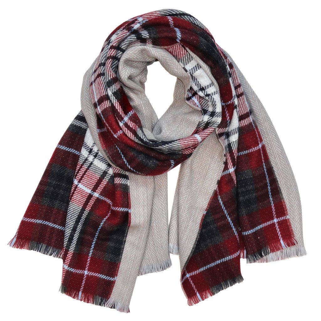 6 fall scarves we 226 re obsessed with 29secrets