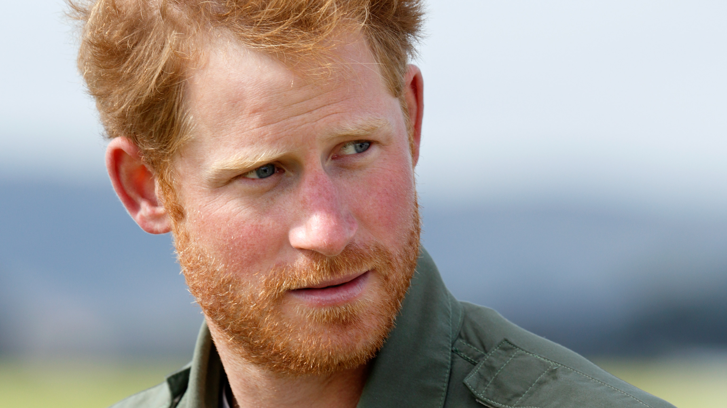 prince harry is over your racism thanks 29secrets https 29secrets com pop culture prince harry racism thanks