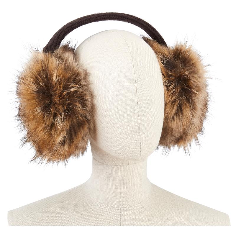 indigo ear muffs