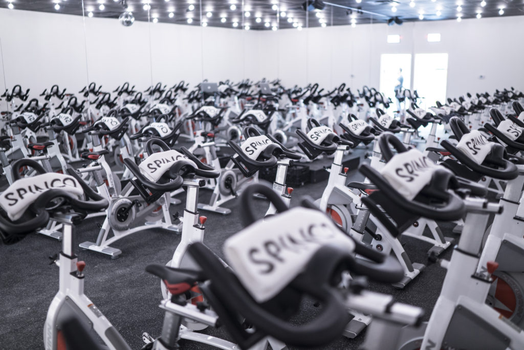 SPINCO, Fitness Classes