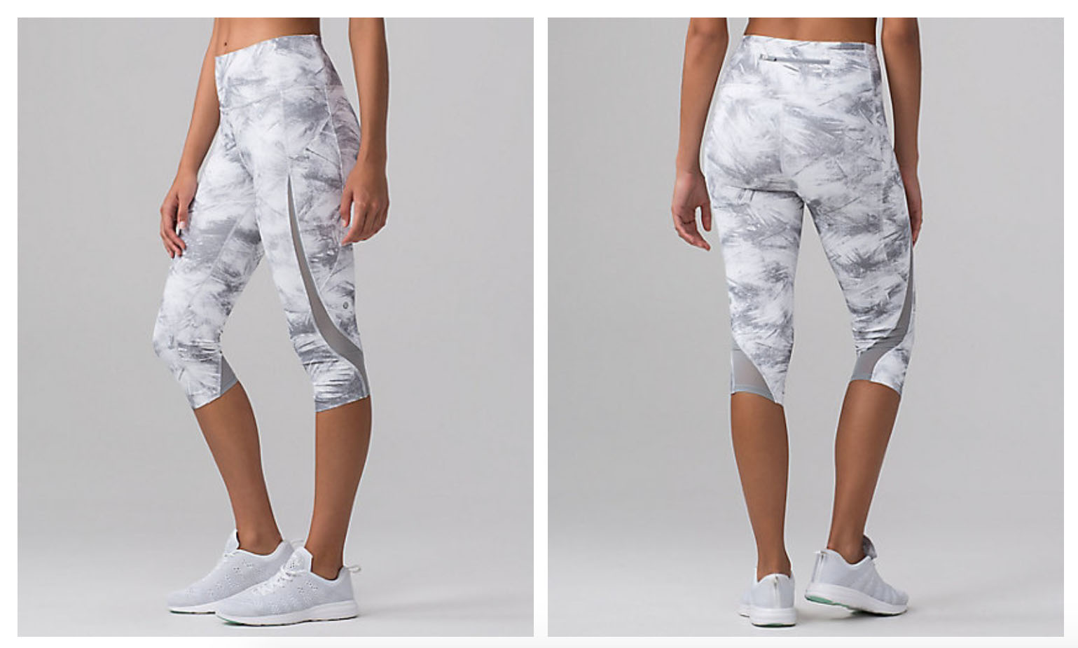 how to add a favourite on lululemon