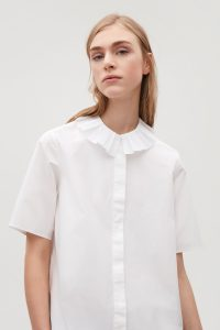 8 Cool New Takes On The Classic White Shirt - 29Secrets