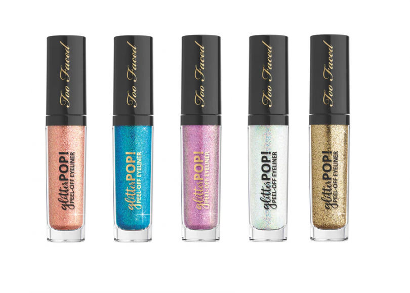 the best glitter makeup to try right now 29secrets