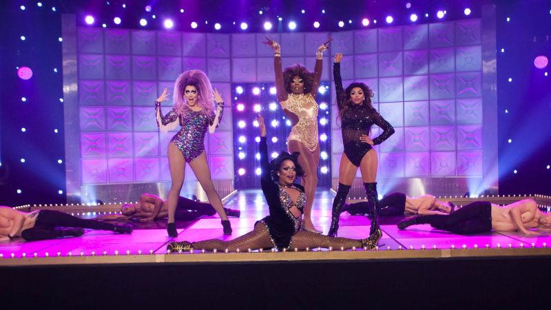 Rupaul S Drag Race Bad Bad Kitty: RuPaul's Drag Race All Stars 3, Episode 8 Recap