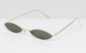 a89b1900039 29Secrets Pick  ASOS DESIGN Extreme Small Fashion Round Glasses