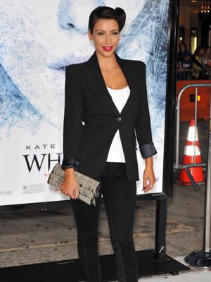 5 Must-Have Jacket Blazer Kim Kardashian