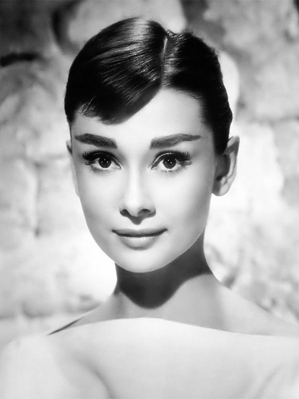 How To Do Audrey Hepburn Makeup 29secrets - Audrey-hepburn-makeup