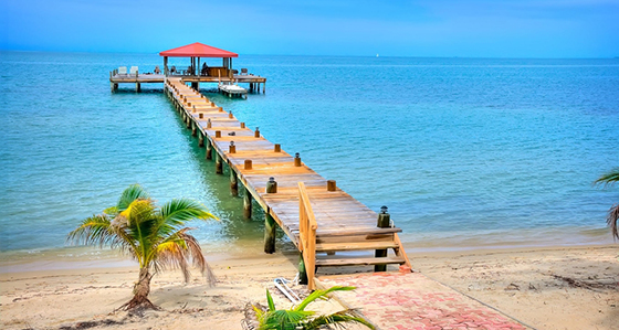 Belize - Honeymoon Destinations