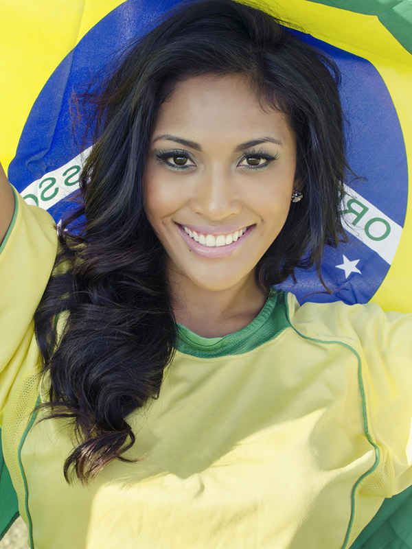 Brazilian Beauty