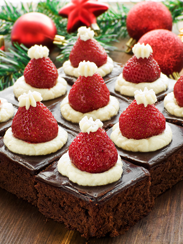 Last-Minute Christmas Dessert Recipes