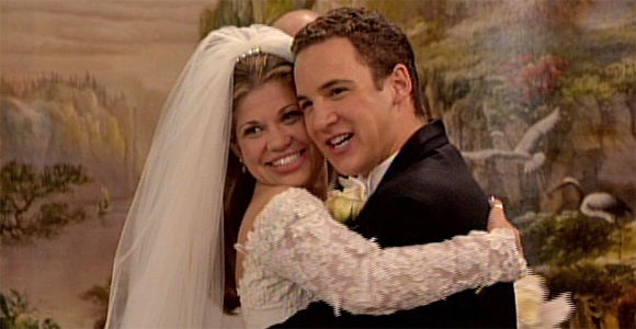 Cory and Topanga, Boy Meets World