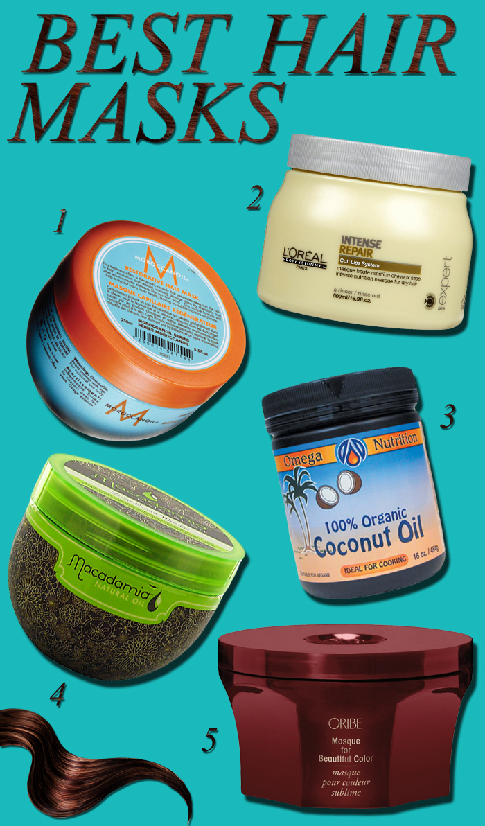 best hair masks for dry damaged hair our favourite hair masks 29secrets