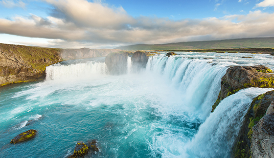 Iceland - Honeymoon Destinations