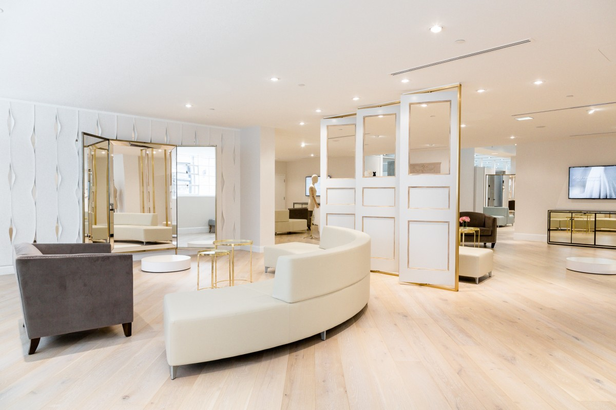 New York City Bridal Shop, Kleinfeld, Opens in Toronto ...