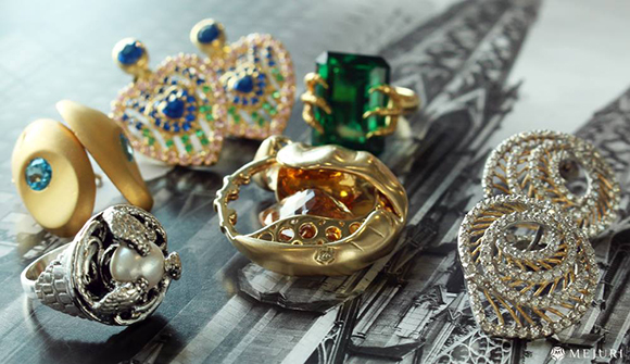 Kimberly Lyn Your Family Has Been In The Fine Jewelry Business Since 1953 Did You Always Want To Go Into Or Desire Come Later