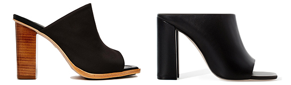d0ed9515127 Mules Rule! 10 Magnificent Mule Shoes to Wear This Summer - 29Secrets
