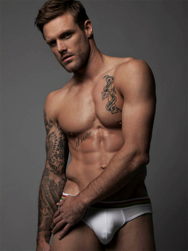 Q&A: Nick Youngquest, Pro Rugby Player and Male Model ...