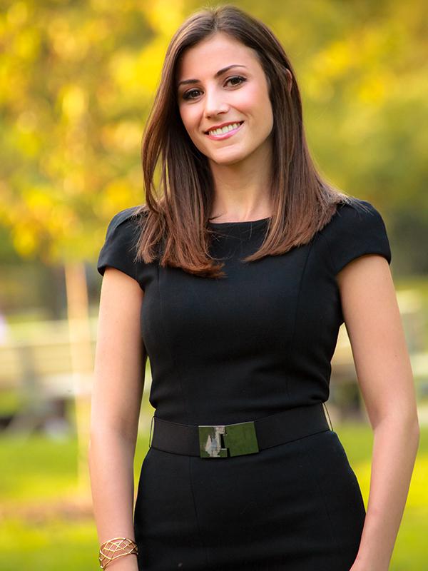 What's Her Secret? Noura Sakkijha, Co-Founder of Mejuri