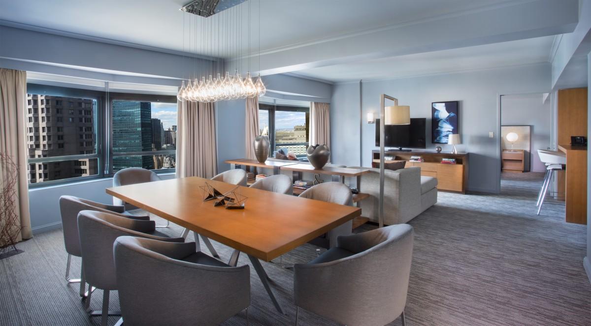 Executive Floor Hilton New York Carpet Vidalondon