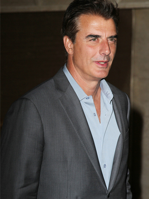 chris noth is the ultimate suit