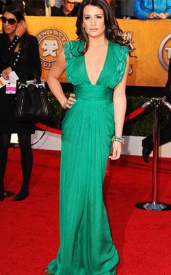 SAG Lea Michele