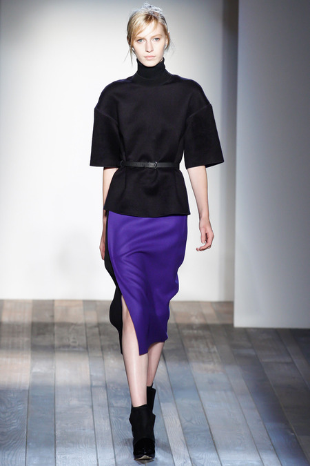Victoria Beckham Fall-Winter 2013 Ready-to-Wear