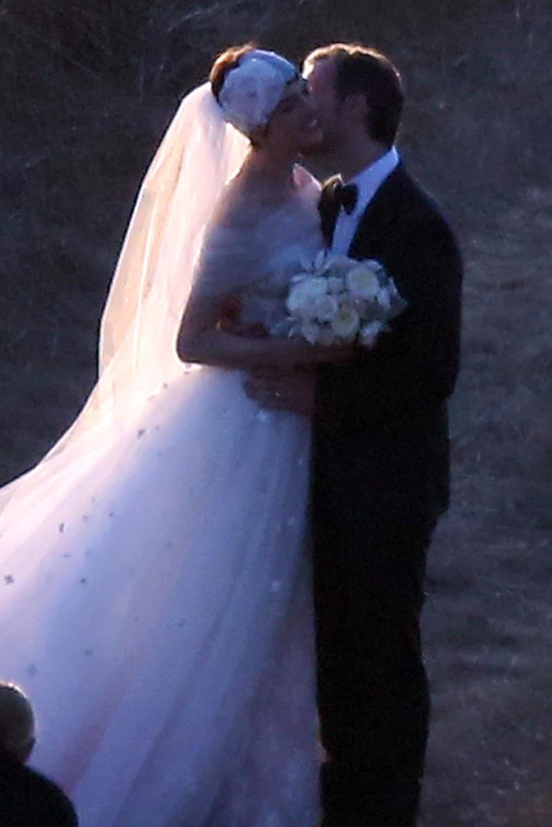 Частые фото невесты до и после свадбы 13 фотография