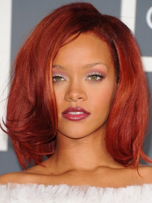 High crowned hair styles like high top hair buns and retro high-volume crown styles makes your face look longer. Short hair cuts may emphasize your cheeks ...