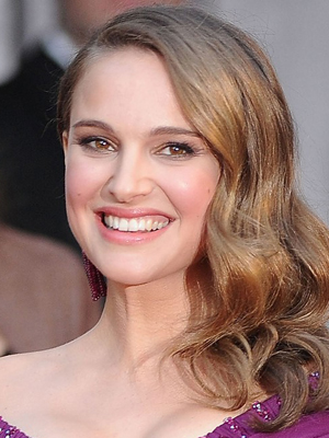 Oscar Beauty Trend Caramel Highlights 29secrets
