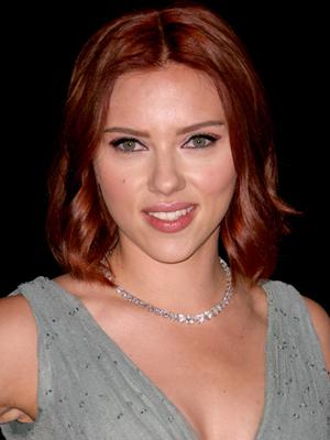 B - Scarlett Johansson 300x400
