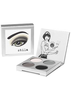 B - Stila Smoky Eye 300x400
