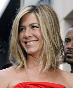 5 hairstyles for fine hair 29secrets jennifer aniston short hair winobraniefo Image collections