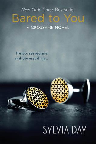 Crossfire Novels