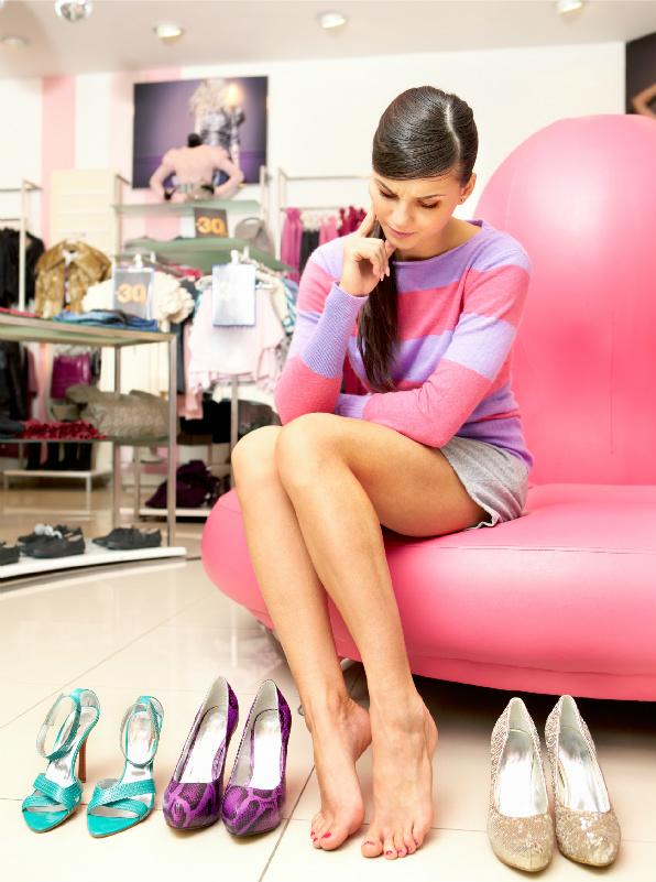 Best Shoes For Big Feet 29secrets