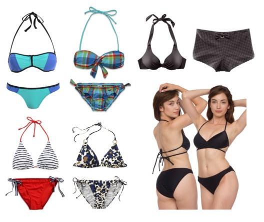 five super cute bikinis under $50